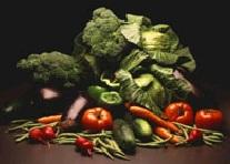Hier ziet u groenten