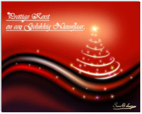 Verstuur Een Gratis E Card Met Je Kerstwensen