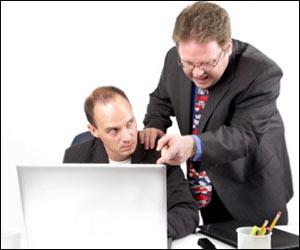 slachtoffer pesten op het werk tips doen