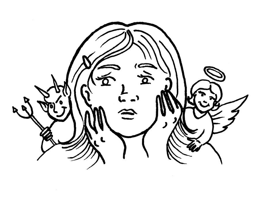 Opkomen voor jezelf in 10 stappen for Piekeren engels