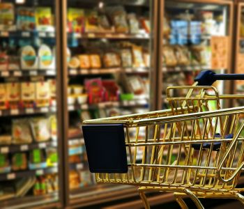 Overheid jaagt Belgen naar buitenland voor goedkopere boodschappen