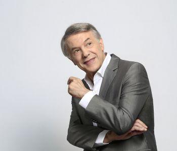Salvatore Adamo: Ik ben dankbaar voor de trouw van het Vlaamse publiek!