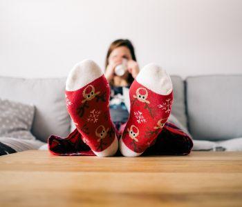 7 tips voor wellness in huis. Heerlijk thuis cocoonen!