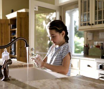 Hoe propere handen buikgriep kunnen helpen voorkomen