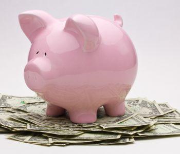 Het spaarboekje brengt niets meer op. Je geld afhalen dan maar?