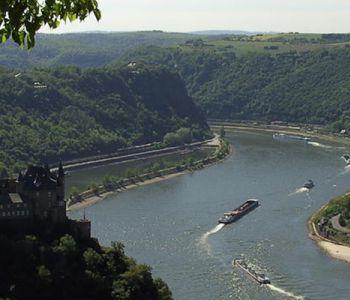 6 redenen om naar Koblenz te gaan!