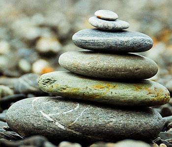 10 tips voor een rustiger leven!