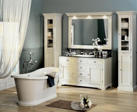 Tips voor de mooiste badkamer