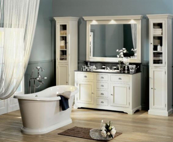 5 tips voor de mooiste badkamer. Black Bedroom Furniture Sets. Home Design Ideas