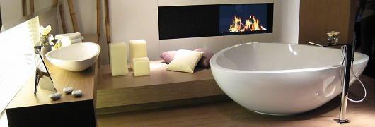 5 tips voor de mooiste badkamer - Kleur feng shui badkamer ...