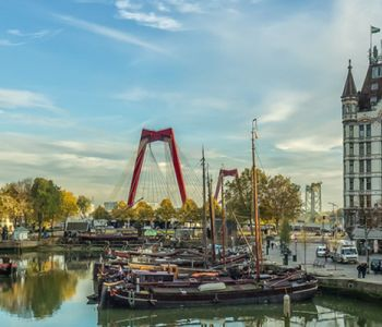 6 redenen om naar Rotterdam te gaan!