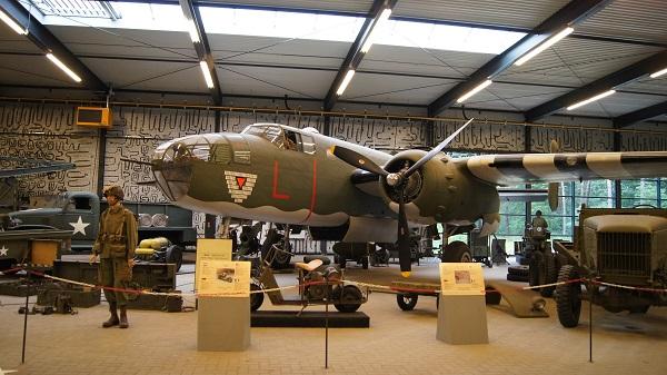 reden 6 Oorlogsmuseum