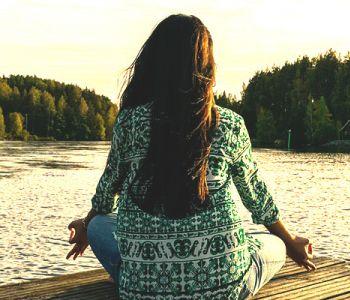 6 eenvoudige gewoontes van mensen zonder stress