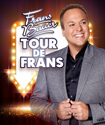 Frans Bauer theatertour BEELD staand (2)
