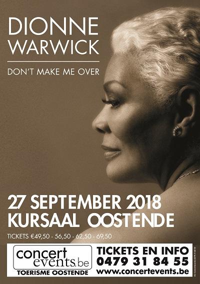 Affiche_DionneWarwick_Oostende