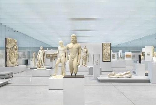 reden 2 Louvre Lens