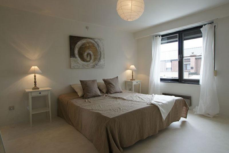 Aankleding slaapkamer digtotaal - Slaapkamer inrichting ...