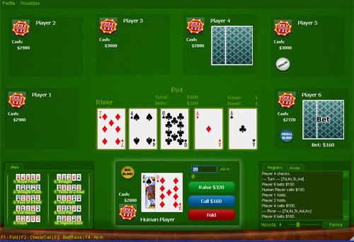 PokerTableOpenSource