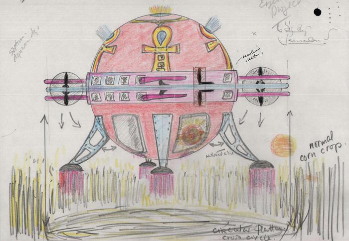 Colour_sketch_of_a_spaceship_creating_crop_circles