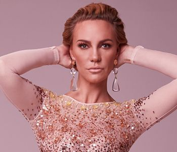 Kate Ryan: Europese tournee, '80 Was Machtig' en een nieuwe single!
