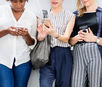 Oproep: Ben jij actief op sociale media?
