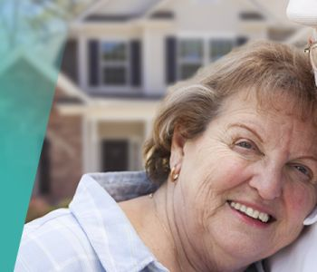 Meer dan 76% van de senioren wil thuis blijven wonen. Jij ook?