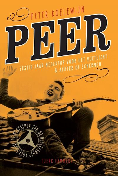 PEER cover