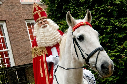 Amerigo_with_Sinterklaas_2008