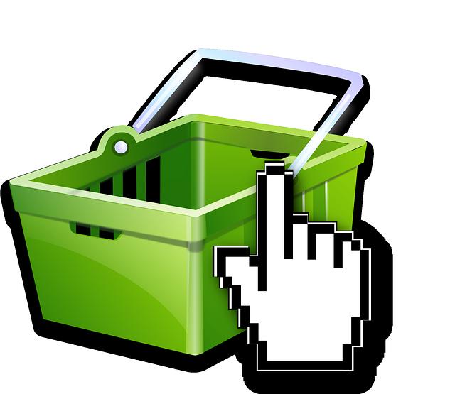 online-boodschappen