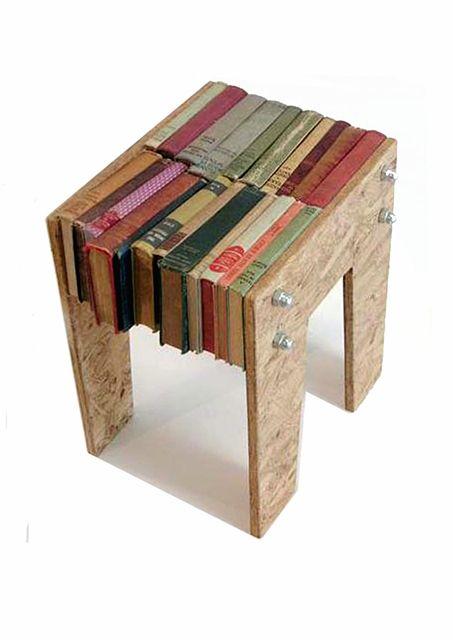 boekstoel