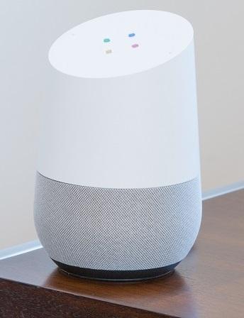 BEEGO ARTIKELS Google Home