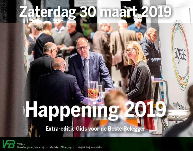 cover EBB Happening 2019
