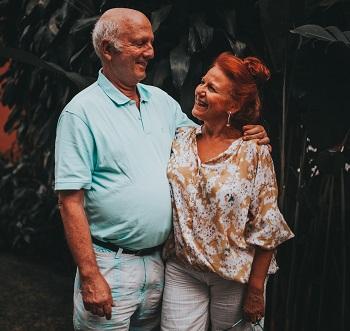 seniorkoppel
