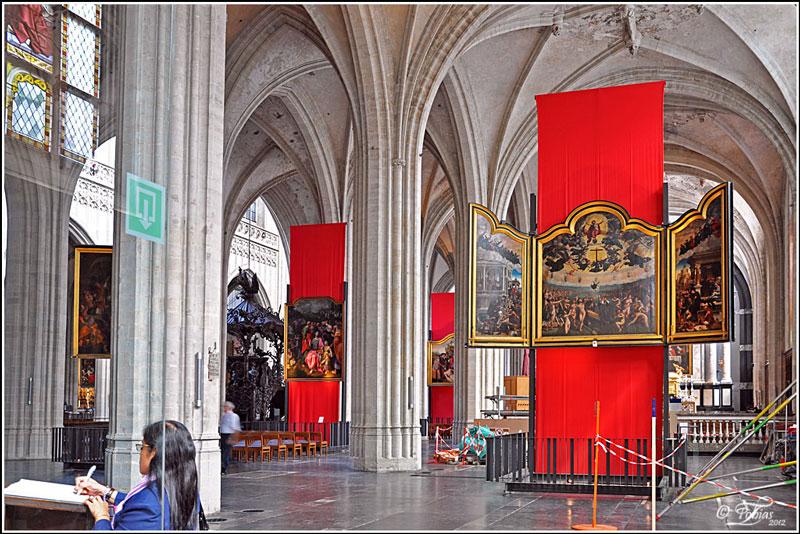 Tip verken de bruisende stad antwerpen deze foto s zijn for Interieur antwerpen