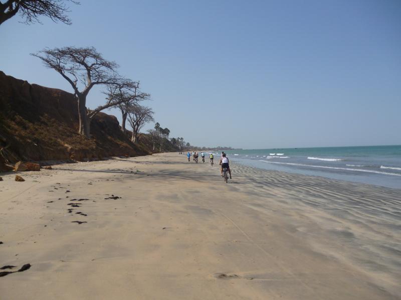 Gambia prostitutie in Vakantie Praktische