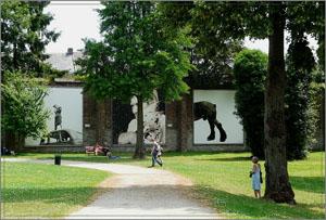 Fotomuseum Charleroi