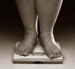 risicos overgewicht bij ouderen