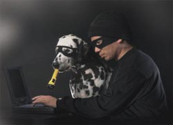 Internet's behind-the-scenes protectors foil attack 1