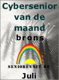 Cybersenior van de maand Juli 2006 BRONS op www.seniorennet.be