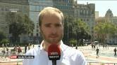 """""""CIA waarschuwde Spanje voor aanslag"""""""