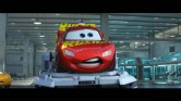 'Pixar-goudmijn' Cars 3 in bioscoopzalen